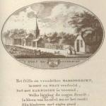 De dorpskern en de ontwikkelingen in Barendrecht-Centrum