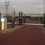 Vrachtwagenparkeerplaats Barendrecht-Noord