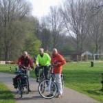 Op de fiets met Fietsersbond
