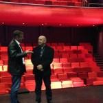 CDA brengt werkbezoek aan Theater Het Kruispunt