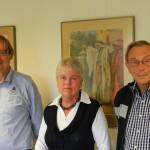 CDA Barendrecht:  diaconie is betekenisvol