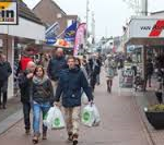 Peiling CDA: winkeliers in Barendrecht zijn tegen koopzondagen