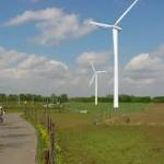 Geen windmolens langs de Oude Maas