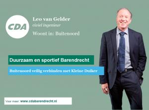 Leo van Gelder