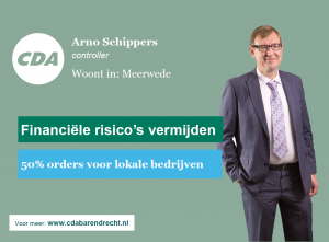 Arno Schippers