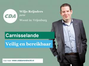 Wiljo Reijnders