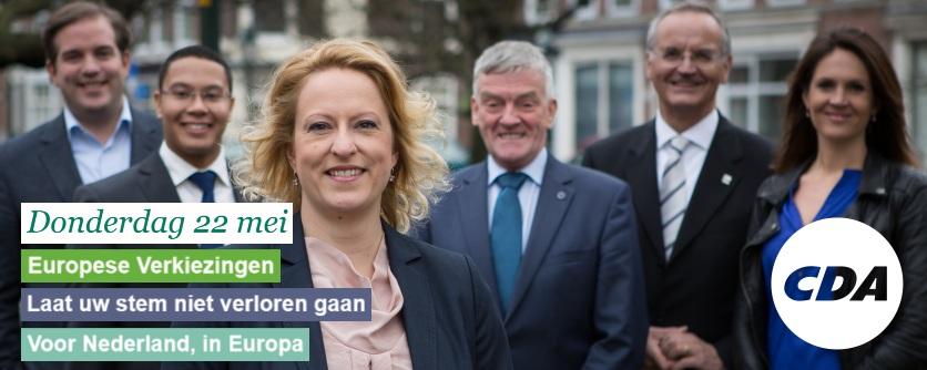 europese verkiezingen 2014