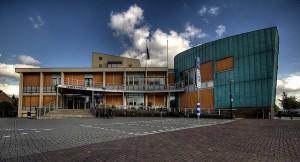 Gemeentehuis-Barendrecht