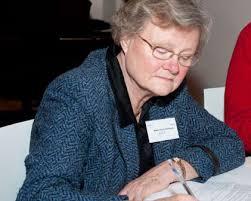 Mieke van der Ven-Heere