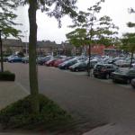 """""""Geen parkeerprobleem in Barendrecht-centrum""""!"""