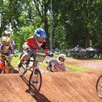 CDA is blij met nieuwe baan voor de fietscross