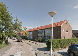 Lohmanstraat