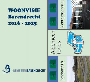 Woonvisie 2016