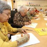 Met cultuur eenzaamheid en dementie bestrijden