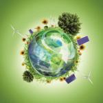 Zonder windmolens CO2 neutraal in 2030