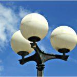 CDA: aandacht voor goede openbare verlichting!