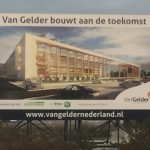 CDA feliciteert Van Gelder groente en fruit
