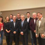Team CDA Barendrecht in de startblokken voor de verkiezingen