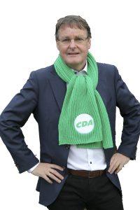 Lijsttrekker CDA