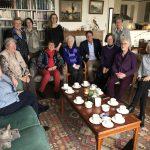CDA Vrouwen spreken met lijsttrekker Peter Luijendijk