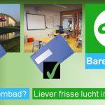 CDA: Frisse lucht in de scholen!