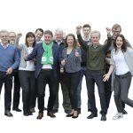 Volledige kandidatenlijst CDA Barendrecht