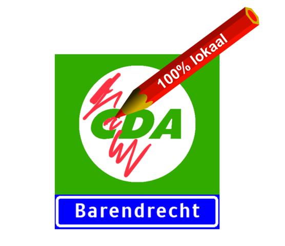 Speerpunten verkiezingsprogramma CDA Barendrecht 2018-2022