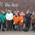 CDA: Wijkbezoek Buitenoord met coalitiepartijen
