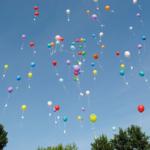 CDA, schriftelijke vragen over ballon oplatingen