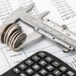 Sluitende begroting