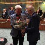 Hans Spierings nieuw raadslid CDA