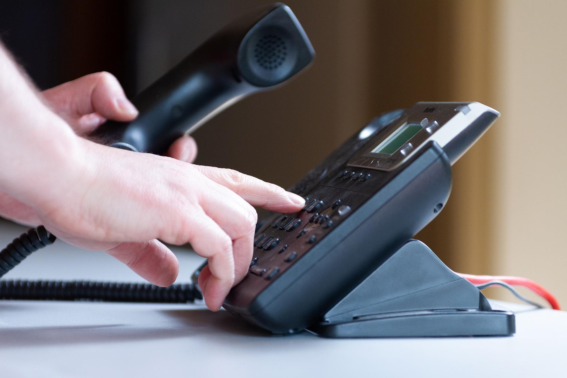 Dementievriendelijke Dinsdag – Aan de telefoon